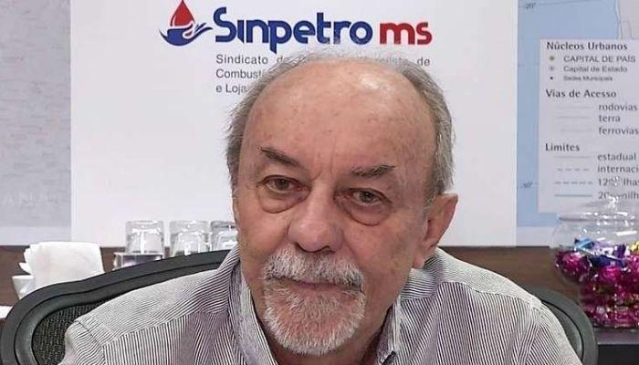 Edson Lazarotto