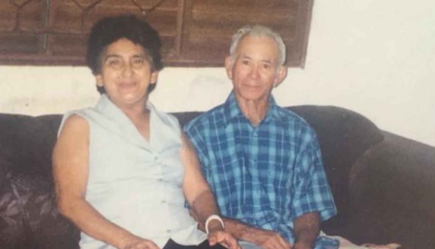 Zé e Maria viveram até a partida de Maria, aos 61 anos de idade