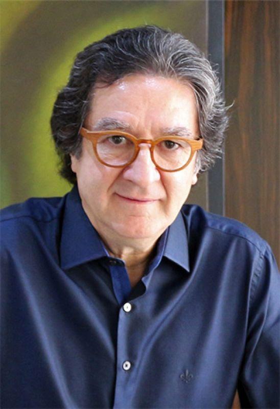 Ricardo Viveiros.