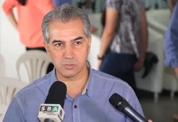 Governador se reúne em Brasília com Cardozo e busca acordo para ... - MS Notícias
