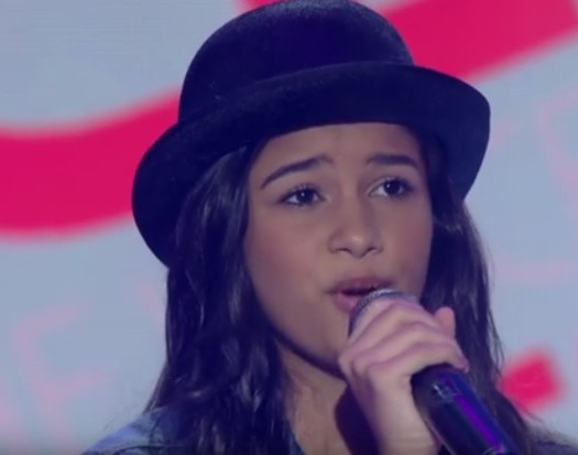 Representante De Ms Vira Todas As Cadeiras No The Voice Kids