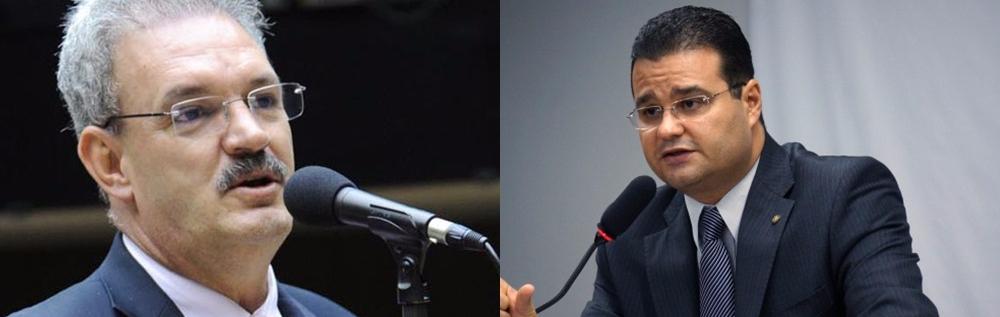 Com Resende e irm�os Trad, PSDB emplaca projeto de ser imbat�vel nas pr�ximas elei��es