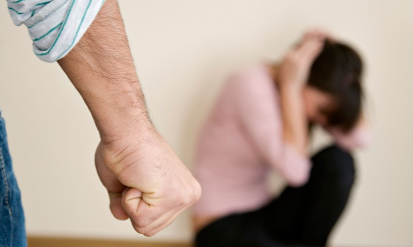 Resultado de imagem para violencia domestica no brasil