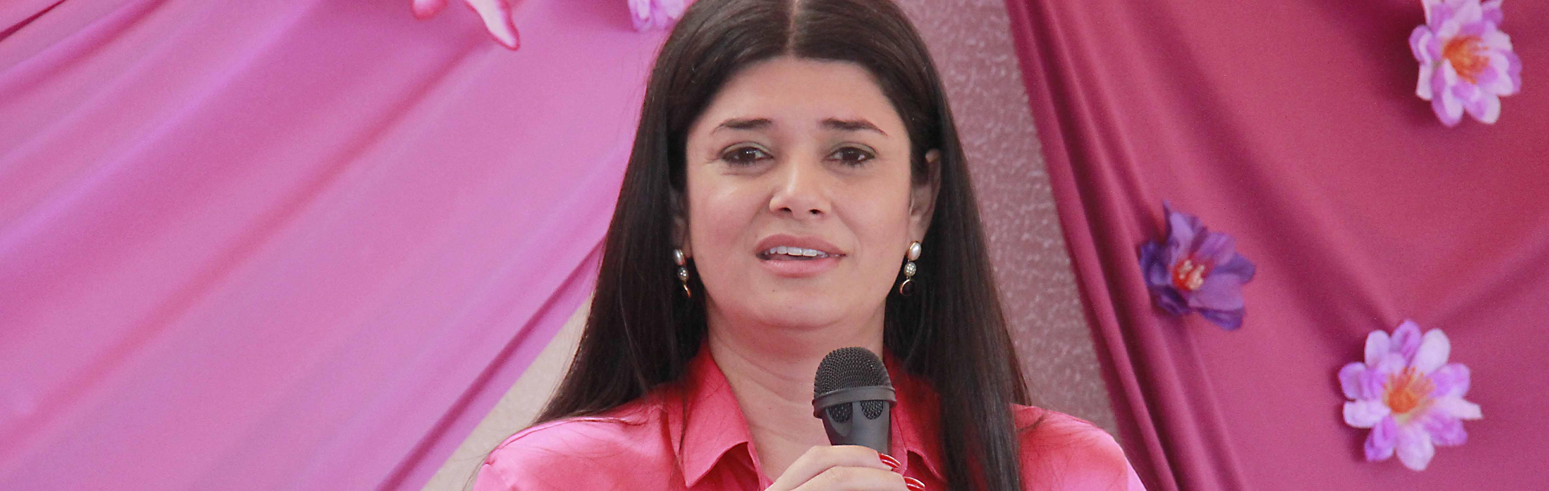 PSDB quebra o sigilo e anuncia Rose Modesto para prefeitura de Campo Grande