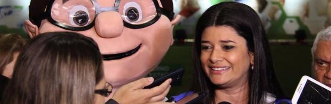 Rose apresenta balanço da Caravana da Saúde em Campo Grande