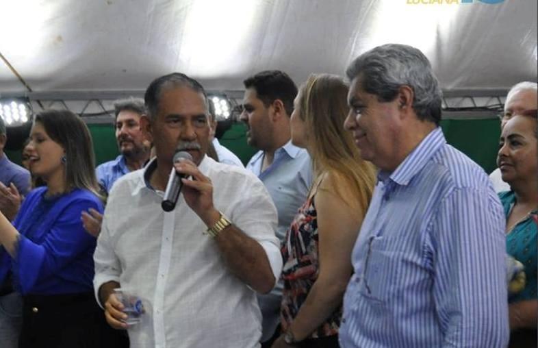 Ponta Pora: com 15 mil na avenida, Gimenez vê desejo de mudança - MS Notícias