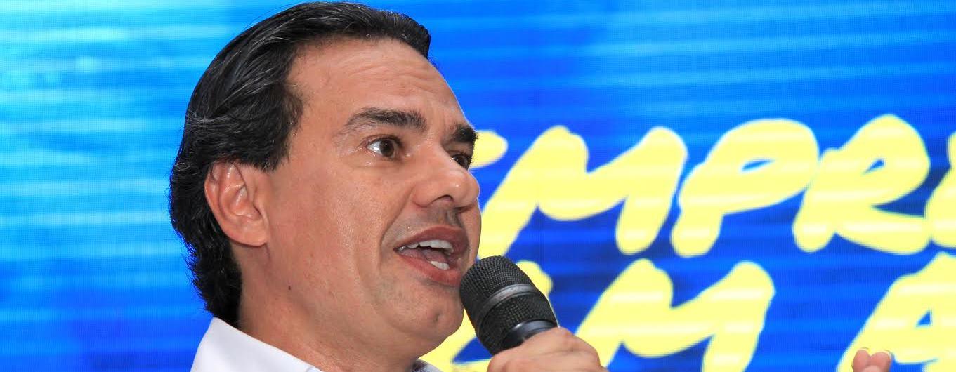 Pesquisa Valle: eleitor consolida liderança de Marquinhos