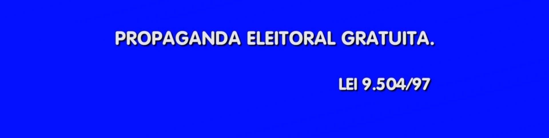 Quanto custa o horário eleitoral no rádio e na TV a cada brasileiro?