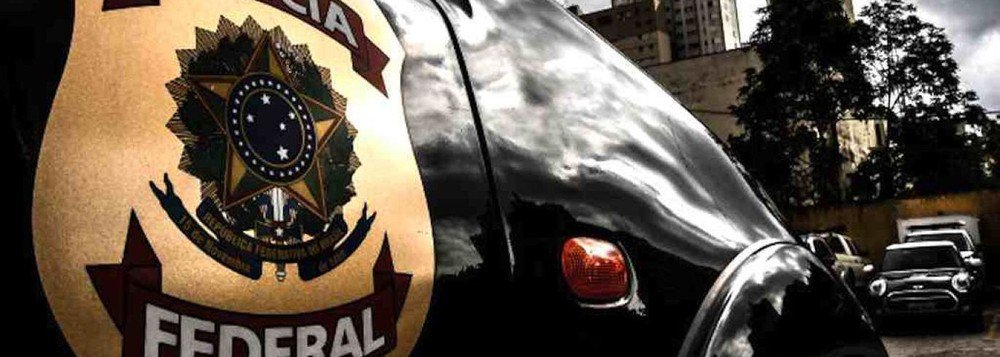 POLÍCIA FEDERAL DEFLAGRA NOVA FASE DA ACRÔNIMO