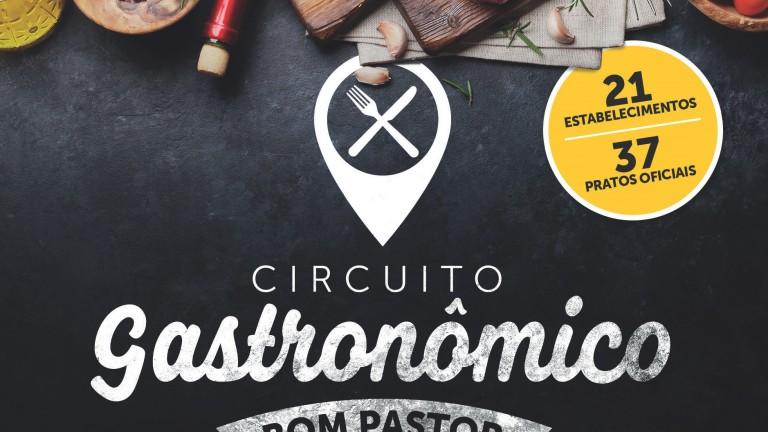 Circuito Gastronomico : Circuito gastronômico oferecerá pratos com desconto na