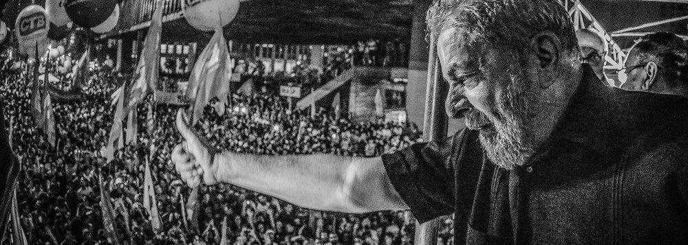 Lula continua na frente e números indicam definição de voto