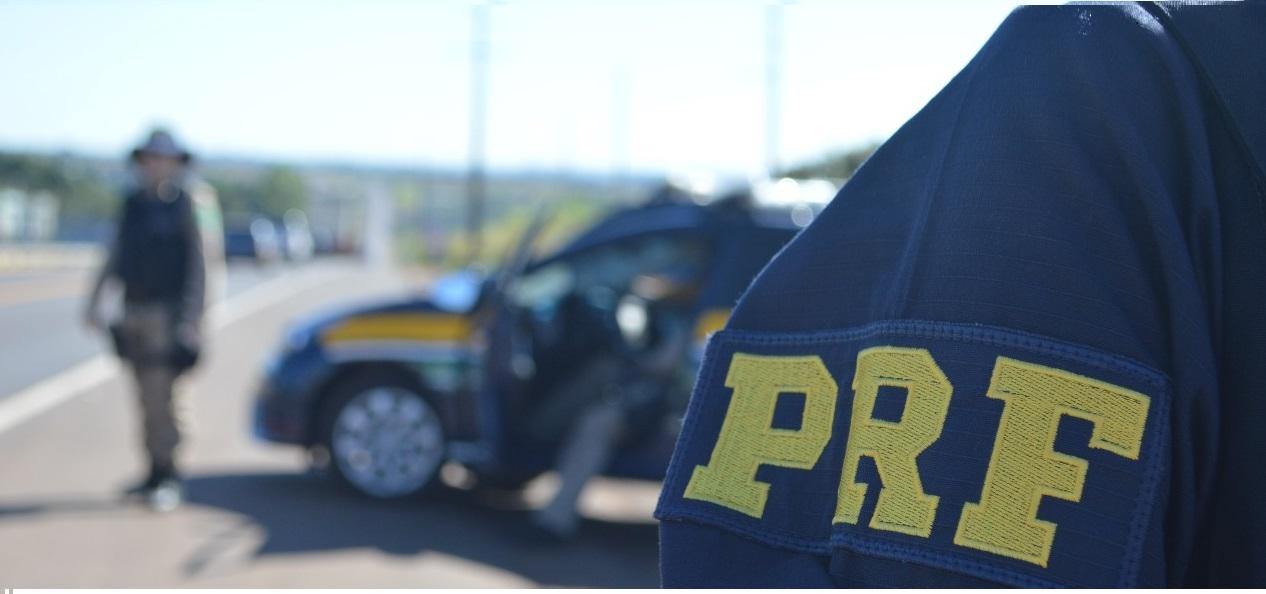 PRF registra 39 acidentes durante feriado prolongado