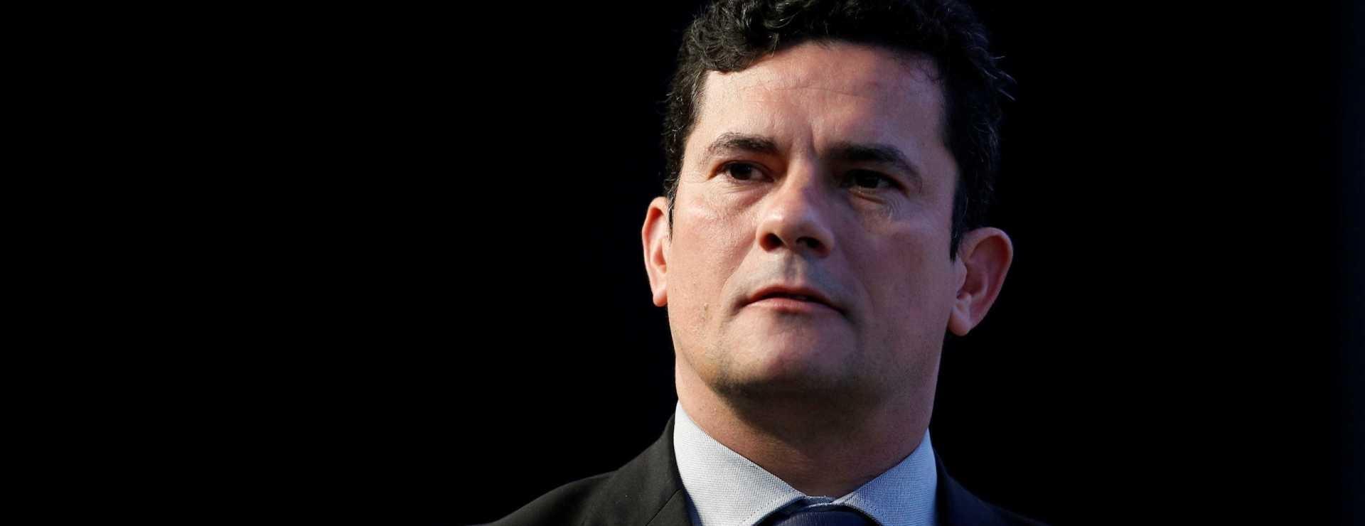 Moro: Rio é 'exemplo mais visível' de corrupção sistêmica no país