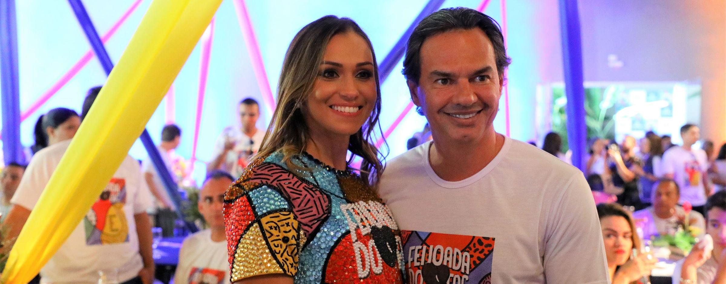 19ª Feijoada do FAC faz sucesso e arrecada fundos para campanha do agasalho
