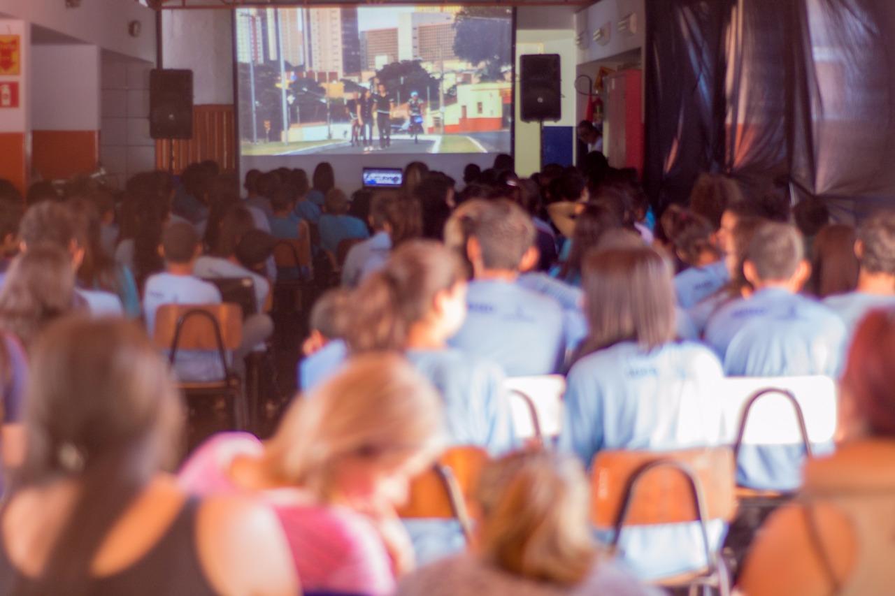 Após seis mostras projeto  Campo Grande na Tela  já levou filmes ... 0495062e8c695
