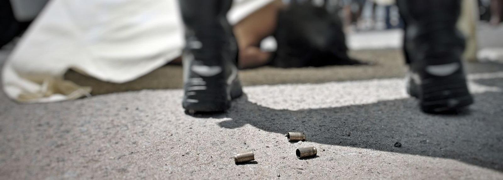 Brasil registra mais de 38 mil mortes violentas em nove meses